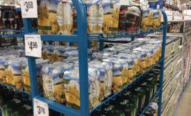 beer rack