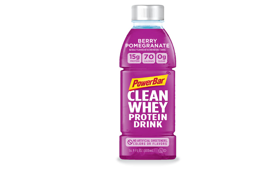 Power Bar Whey Protein