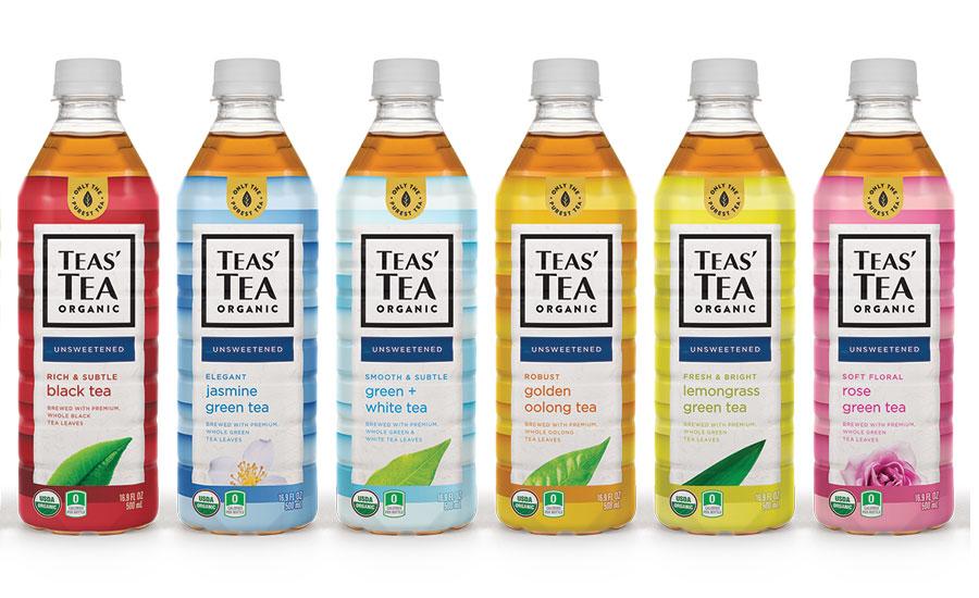 Best All Natural Tea Brands