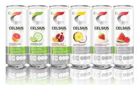 Celsius Holdings