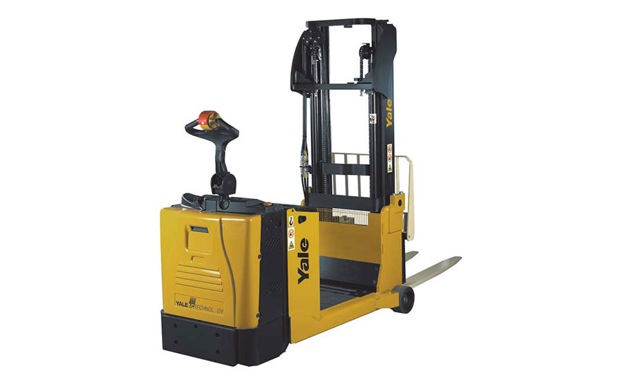 Yale Materials Handling