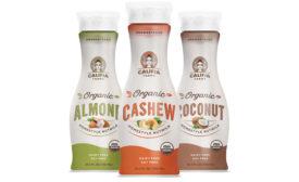 Organic Homestyle Nutmilks Beverage Industry