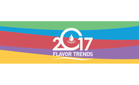Comax Flavored Trends Beverage Industry