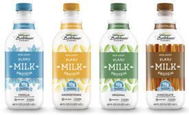Bolthouse Farms Plant Protein Milk - Beverage Industry