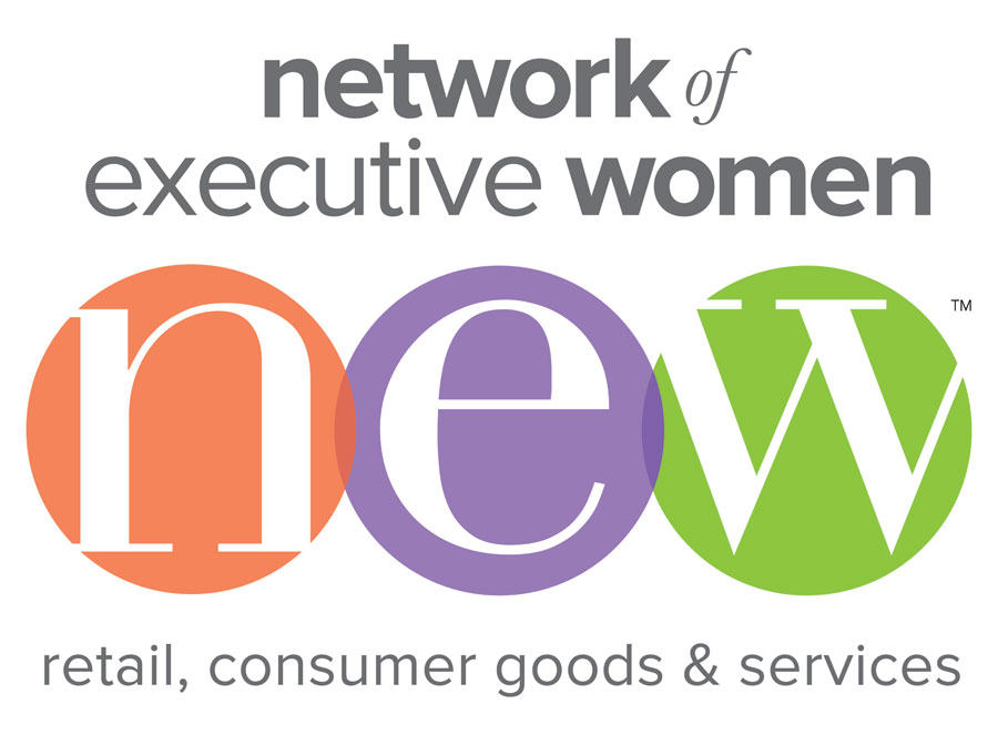 Network of Executive Women Logo Beverage Industry
