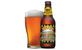 Oktoberfest 2017 bottle Beverage Industry