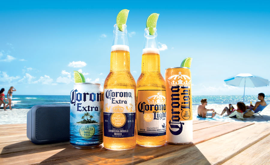 Corona Packaging Beverage Industry October 2017 Executive of the Year