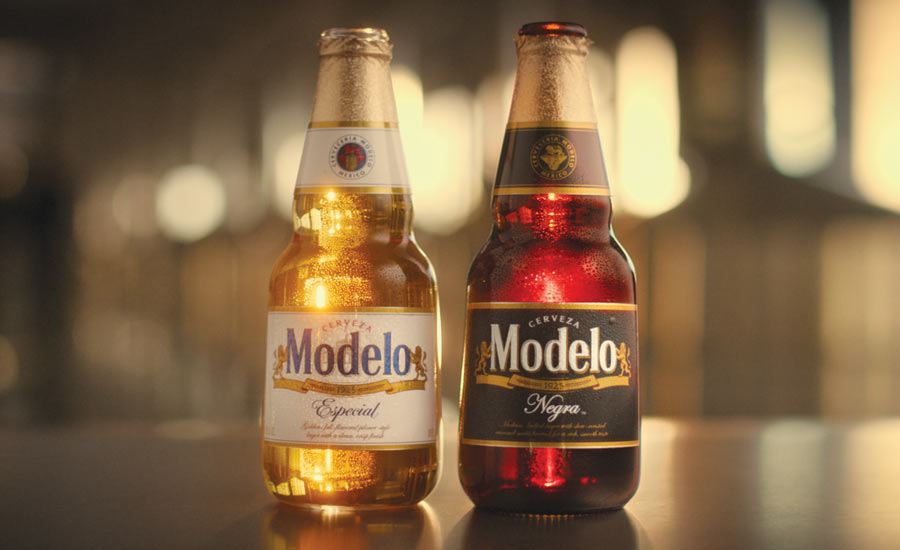 Modelo Beverage Industry October 2017 Executive of the Year
