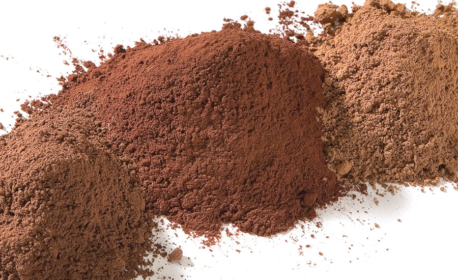 Cargill Cocoa Powder Beverage Industry October 2017