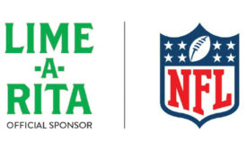 Lime-A-Rita NFL Beverage Industry October 2017
