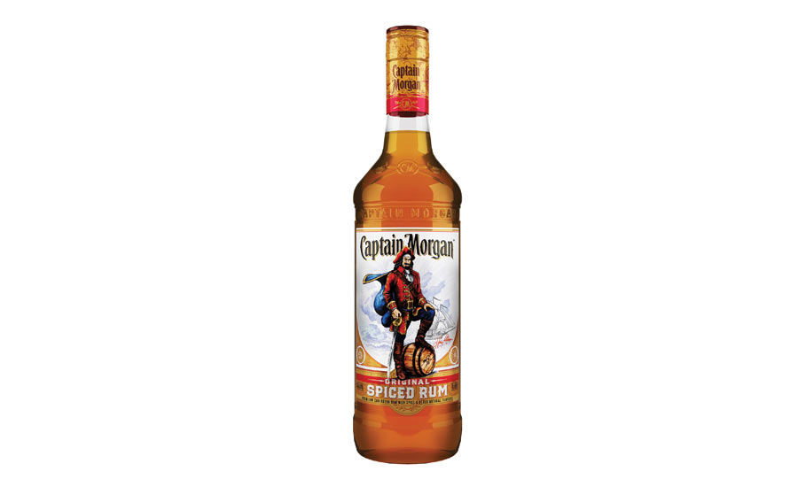 05 Captain Morgan