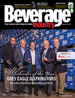 Beverage Industry September 2017