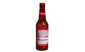 Budweiser America Packaging 2017