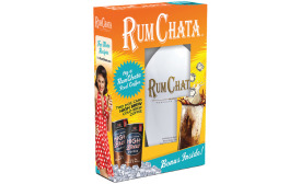 High Brew Cold Brew Coffee and RumChata cream liqueur have partnered to offer a limited-edition cocktail kit