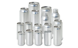 Ball Corp beverage can sizes - Beverage Industry