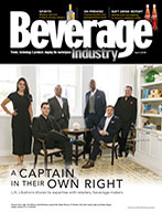 Cover - Beverage Industry - April, 2018