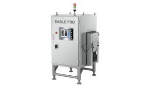 Eagle Product Inspection Tall PRO XSDV - Beverage Industry
