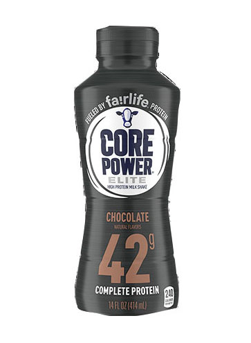 Fairlife Core Power Chocolate Protein Drink - Beverage Industry