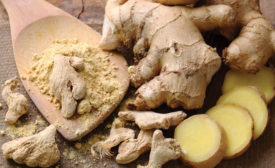 Imbibe Ginger Root - Beverage Industry