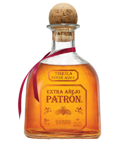 Patrón Extra Añejo Tequila, the first new addition to the core range of tequilas in 25 years - Beverage Industry