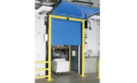 FasTrax Door with Lift - Beverage Industry