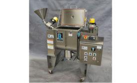 Ross Model 42P-1SS Paddle Blender - Beverage Industry