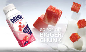 Tetra Pak go-for-the-bigger-chunk-fruit-pieces. - Beverage Industry