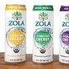 Zola New Energy Line