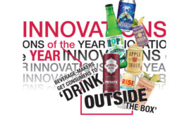 2018 Beverage Innovations of the Year - Beverage Industry