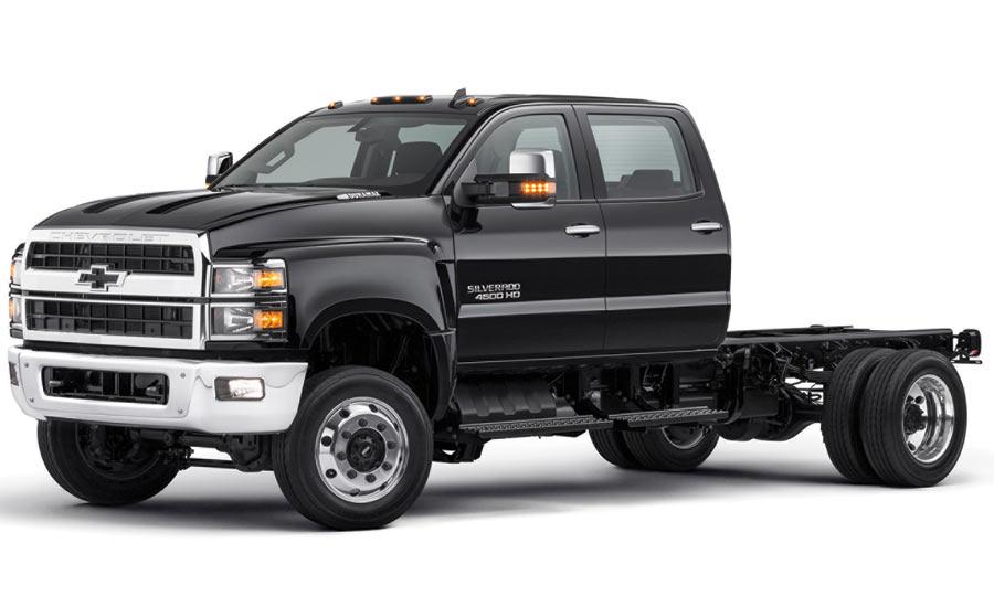 A look at 2019 work truck offerings | 2018-12-17 | Beverage Industry