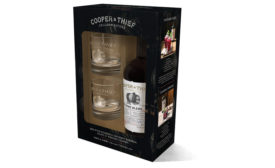 Cooper & Thief Cellarmasters is releasing a limited-edition Cooper & Thief Red Wine Blend Holiday Gift Pack. - Beverage Industry