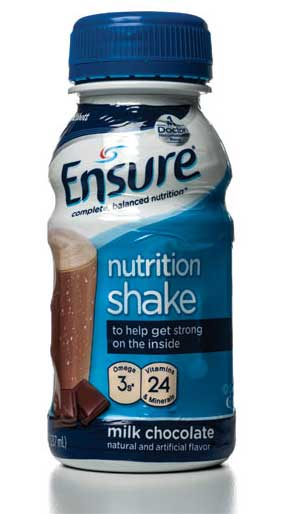 Ensure - Beverage Industry