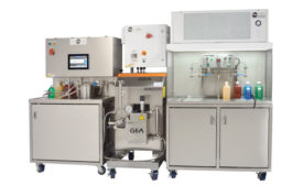 MicroThermics Lab Processing Line - Beverage Industry