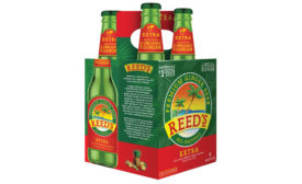 Reed's Inc., makers of all-natural Reed's Ginger Beer and Virgil's Handcrafted Sodas, recently unveiled a new package design for its flagship line of ginger beers. - Beverage Industry