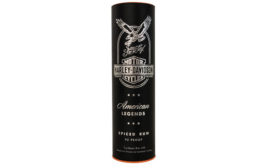 "Sailor Jerry Spiced Rum introduced a limited-edition American Legends pack, a nod to the brand's namesake, Norman ""Sailor Jerry"" Collins, and Harley-Davidson. - Beverage Industry"