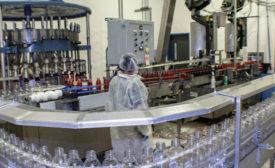Southeast Bottling & Beverage - Beverage Industry