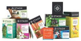 Stash Herbal Tea - Beverage