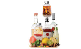 Tastemaker Complete Cocktail Infusing Set - Beverage Industry