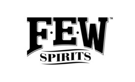 FEW Spirits Logo - Beverage Industry