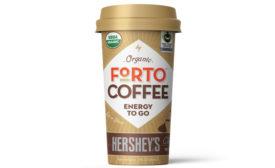 Hershey Forto Coffee - Beverage Industry