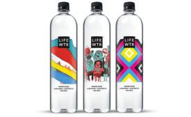 LIFEWTR Series 4 Artist Labels - Beverage Industry