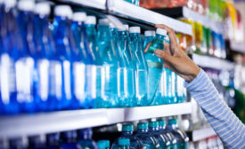 Packaging Materials - Plastic - Beverage Industry