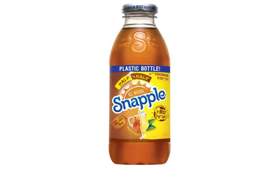 Snapple no prizes