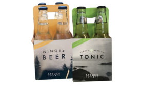 Spruce Soda - Beverage Industry