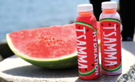 Tsamma Watermelon Coconut - Beverage Industry