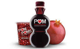 Pom Wonderful - Beverage Industry