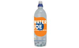 Premium Waters Water Joe caffeinated bottled water - Beverage Industry