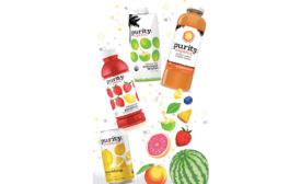 Purity Organic - Beverage Industry