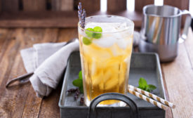 The Future of Tea is Changing - Finlay - Beverage Industry