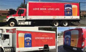 Harpoon Brewery Distributing Co. - Beverage Industry